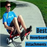 Best Hoverboard Attachment in 2021-Reviews and Ultimate Buying Guide